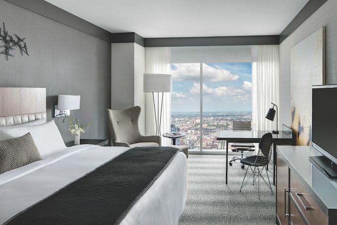 loews hotels chicago