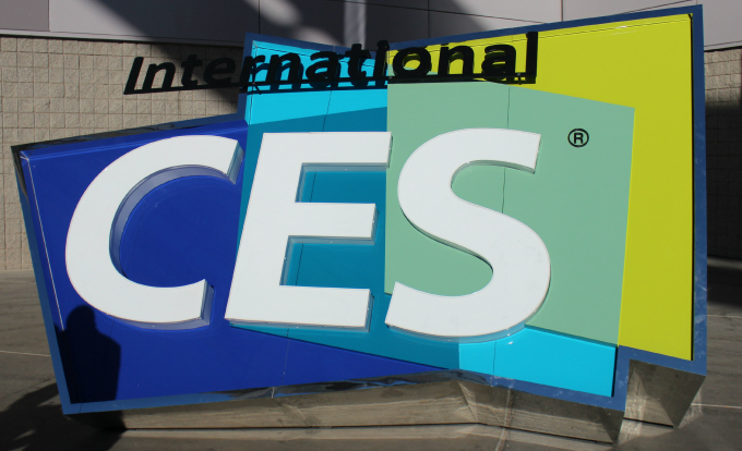 CES 2015 Day 1 in Pictures
