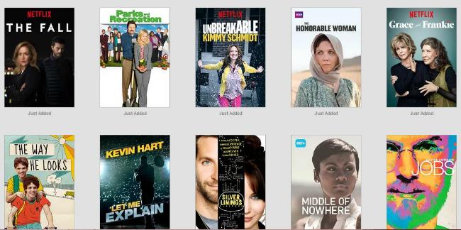 Netflix Picks To Help You Get Through Tough Times
