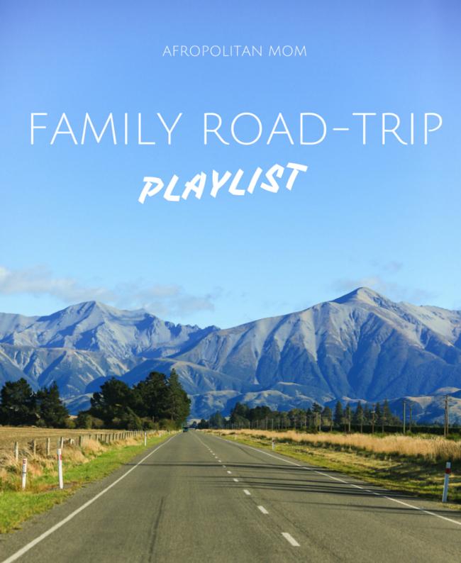 Family Road-Trip Playlist