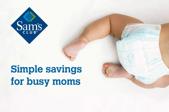 Simple Saving for busy moms
