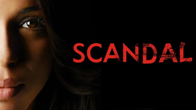 TV Shows to Binge-Watch on Netflix - Scandal