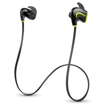Wireless Bluetooth Earbuds_