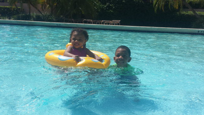 4 Days in Miami with Kids