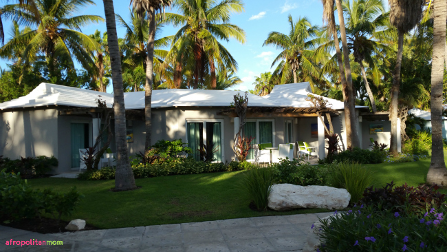 Caribbean Village Two Bedroom Luxury Butler Villa
