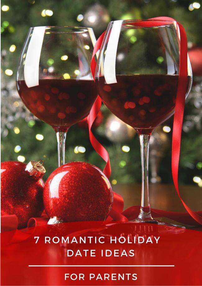 Holiday Winter Dates Ideas