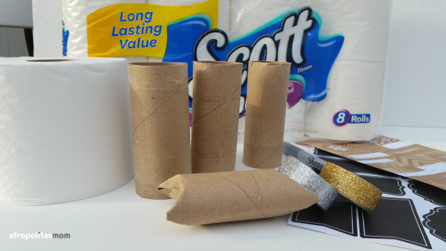 How to make a pillow gift box