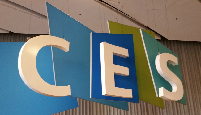 Cool Tech and Gadgets from CES 2016