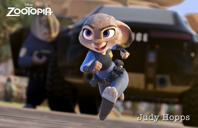 Hidden Gems in Disney's 'Zootopia'