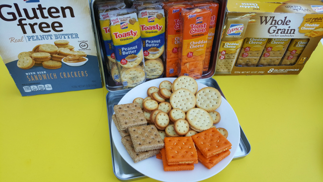 Snack Ideas the Kids Will Love choices