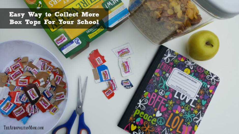 box top for school fb