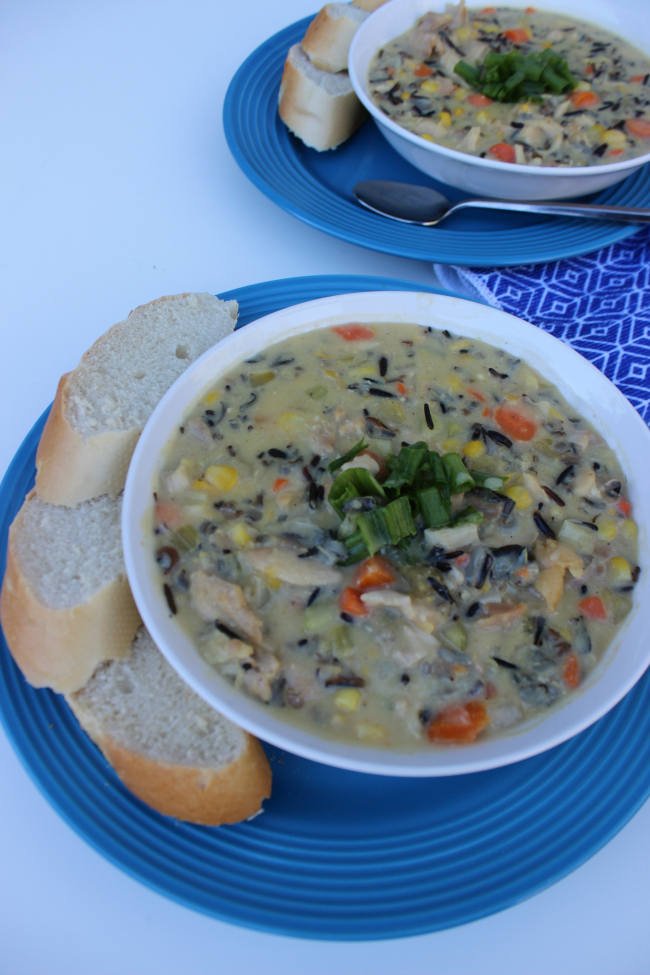 slow-cooker-creamy-chicken-and-wild-rice-soup