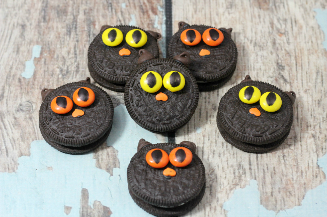 oreo-owl-halloween-cookies