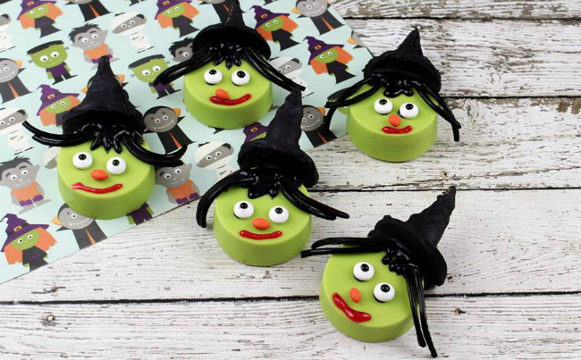 wicked-witch-oreo-cookies