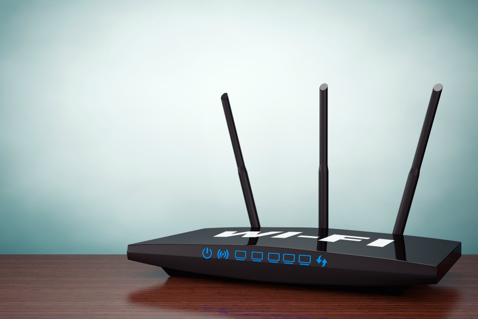 How to Control Internet Usage Through a Router