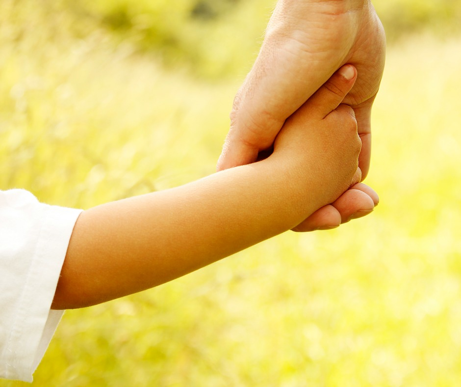 It takes a village to raise a child. 5 Pieces of Parenting Rules to Live By.
