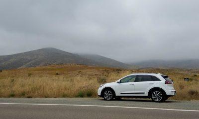Kia Eco Dynamics Ride and Share