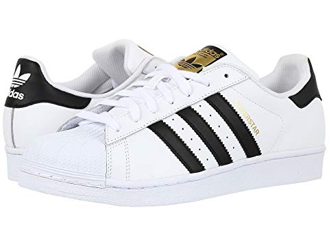addidas super star sneakers