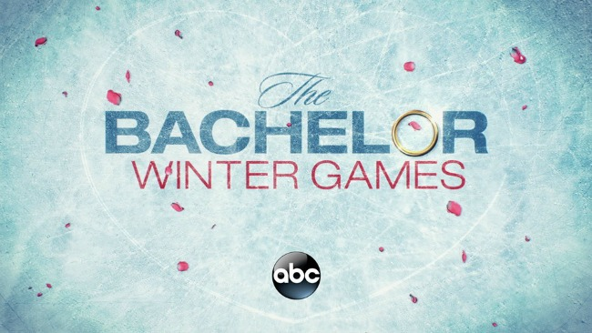 The Bachelor Winter Game on ABC