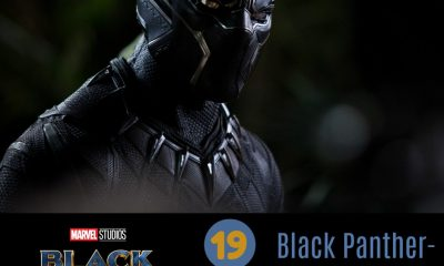 19 Marvel's Black Panther-Themed Gifts That Are Actually Cool