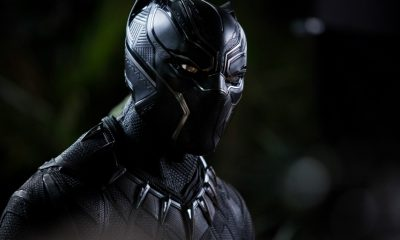 Marvel Studios' BLACK PANTHER Review