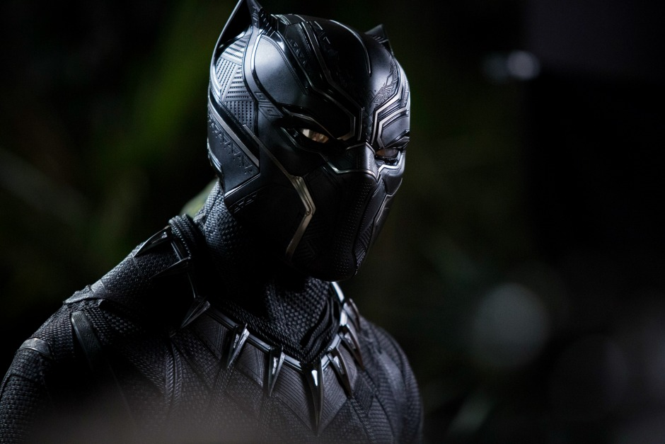 Marvel Studios' BLACK PANTHER Film Review