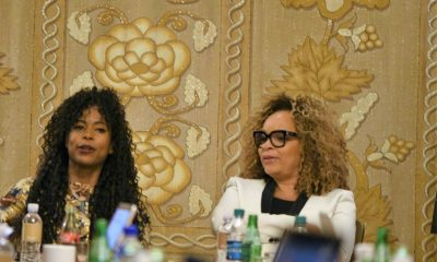 Costume Designer Ruth E. Carter & Production Designer Hannah Beachler