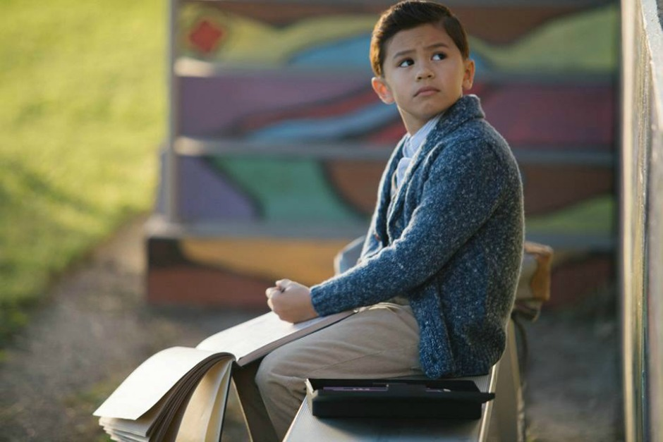 A Wrinkle in Time: Deric McCabe