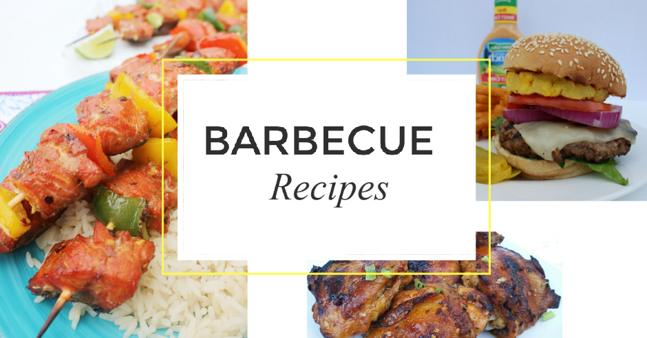 10 Easy Barbecue Recipes for Your Next Cookout