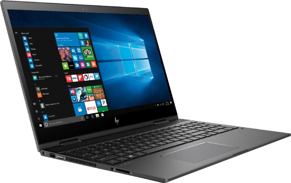 HP Envy x360 - 2 in 1