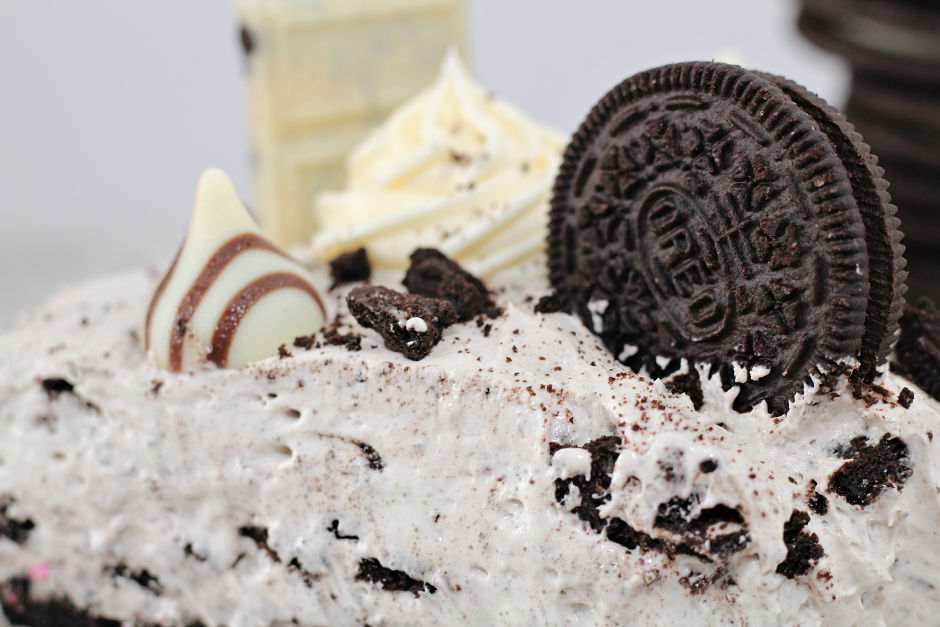 Easy No-Bake Oreo Cheesecake Recipe