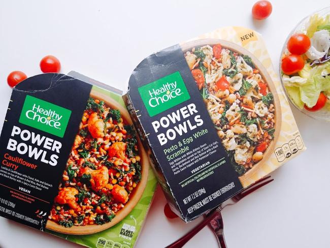 Healthy Choice - Power Bowl