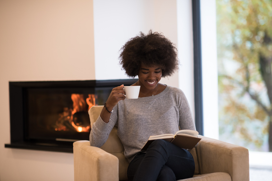 Self-Care Books By Black Authors
