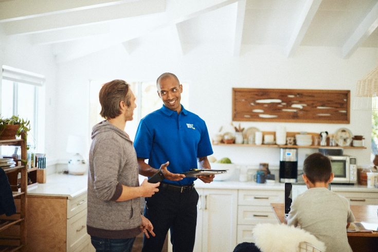 In-Home Tech Consultation by Best Buy