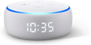 Best Gifts for Teen Girls: Teen Approved Holiday Gift Guide - Amazon Echo Dot
