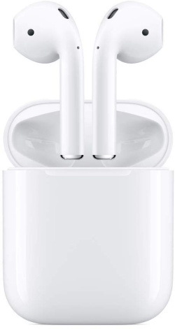 Best Gifts for Teen Girls: Teen Approved Holiday Gift Guide - Apple AirPods with Charging Case