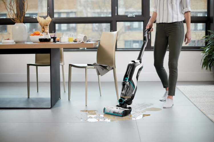 Fall Cleaning Tips and Tricks