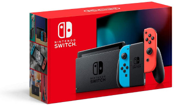 Best Gifts for Teen Girls: Teen Approved Holiday Gift Guide - Nintendo Switch