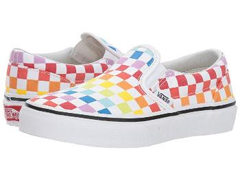 Vans multicolor