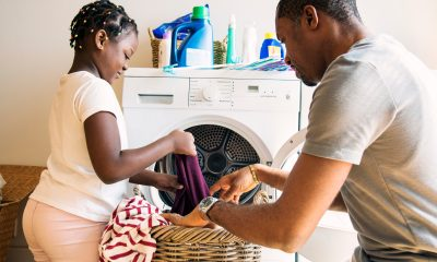 How To Get Your Kids To Do Chores Without Rewards