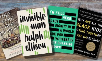 20+ Books About Racism Everyone Needs To Read