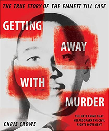 Books About Racism - Getting away with Murder