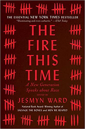 Books About Racism - The Fire This Time