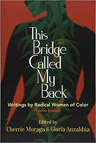 Books About Racism - The bridge called my back
