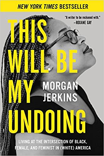 Books About Racism - This Will Be My Undoing