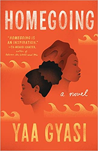 Books About Racism - Homegoing