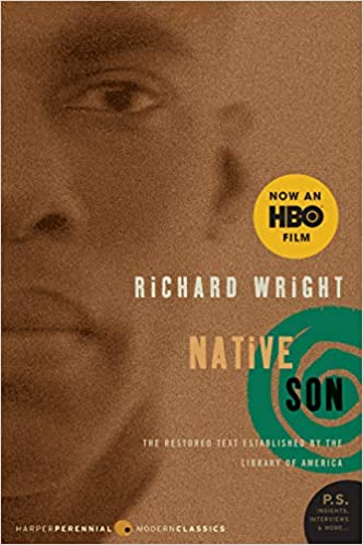 Books About Racism - Native Son
