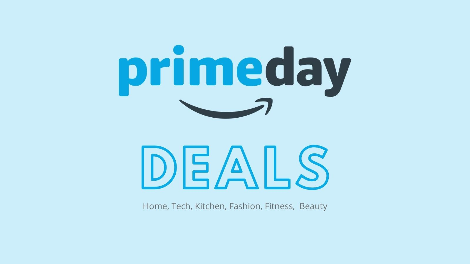 BEST AMAZON Prime Day Deals