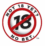 Not 18 Yet - NJ Lottery Age Restriction